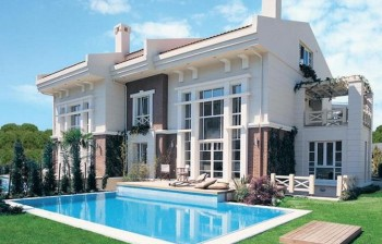villas for sale in turkey