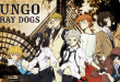 جميع أجزاء أنمي Bungou Stray Dogs مترجمة أون لاين